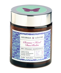 Georgia louise cleanser