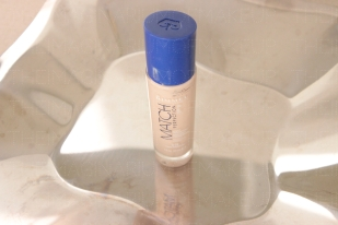 RIMMEL MATCH PERFECTION 010 Light porcelain - 90% or more - Will send for free if you pay shipping