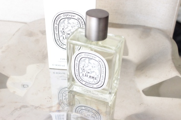 Diptyque Eau de Lierre (sprayed once, in box)