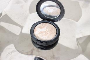 MSCHIC Baked Mineral powder foundation Porcelain 0N (Finnish brand)
