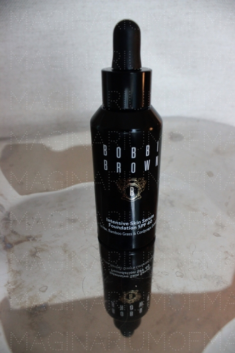 BOBBI BROWN INTENSIVE SKIN REPAIR 00