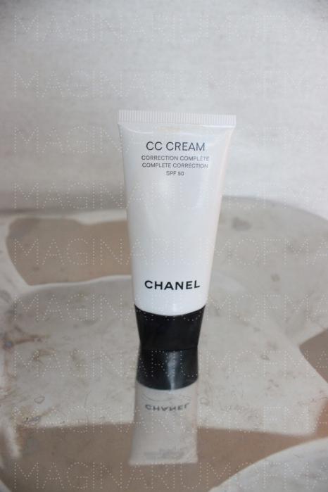 CHANEL CC CREAM 10