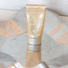 JANE IREDALE GLOW TIME BB CREAM in BB 1 -